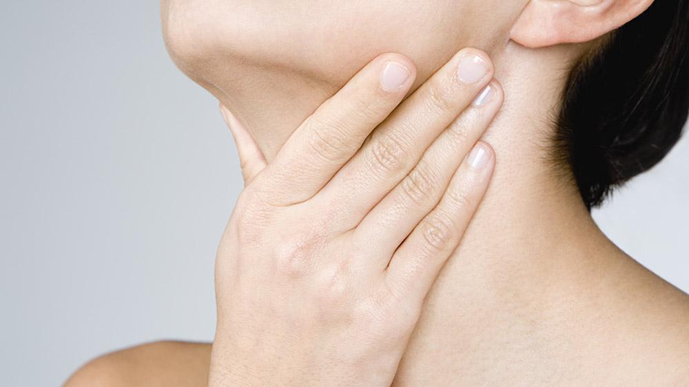 Fettsuging av hals og hake - Dobbelthake